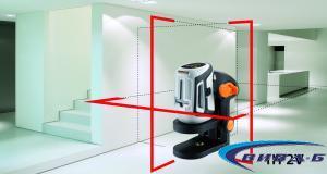 Линеен лазерен нивелир SuperCross-Laser 3 1