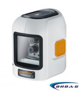 Линеен лазерен нивелир SmartCross-Laser set 270 4