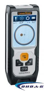 Лазерна ролетка Laserliner LaserRange-Master i5 5