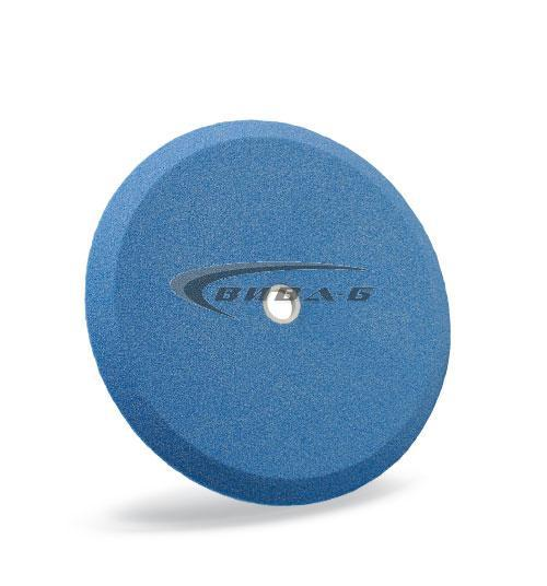 Синтетичен абразивен диск за заточване на банцингови ленти и триони 200х10х32