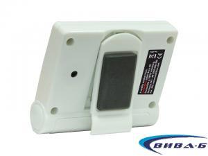 Безконтактен термометър ThermoSpot Plus + БОНУС ClimaCheck 4