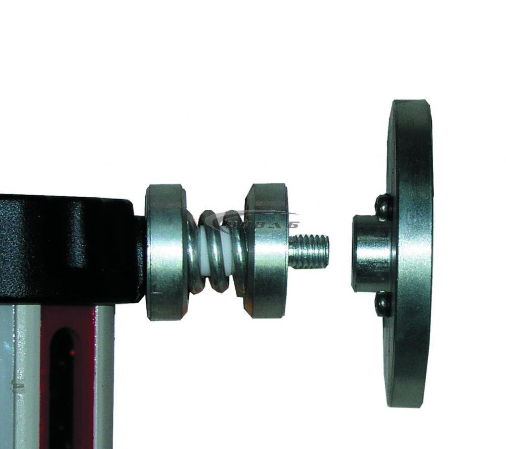 Лазерен приемник Laserliner SensoPilot Pro 5