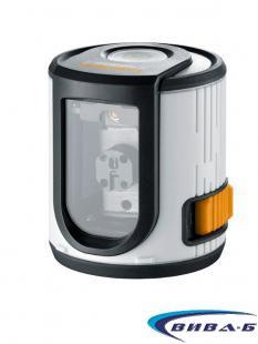 Линеен лазерен нивелир EasyCross-Laser
