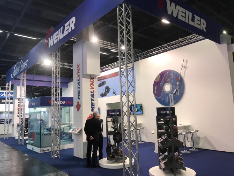 SwatyComet на Международния Технически Панаир в Кьолн 2018 3