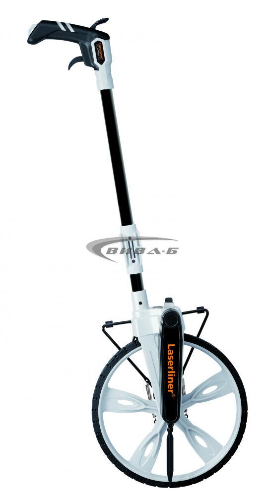 Измервателно колело Laserliner RollPilot S12 4