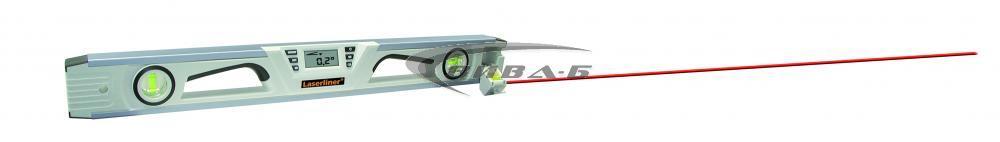 Електронен нивелир с лазер DigiLevel Laser 60 cm 3