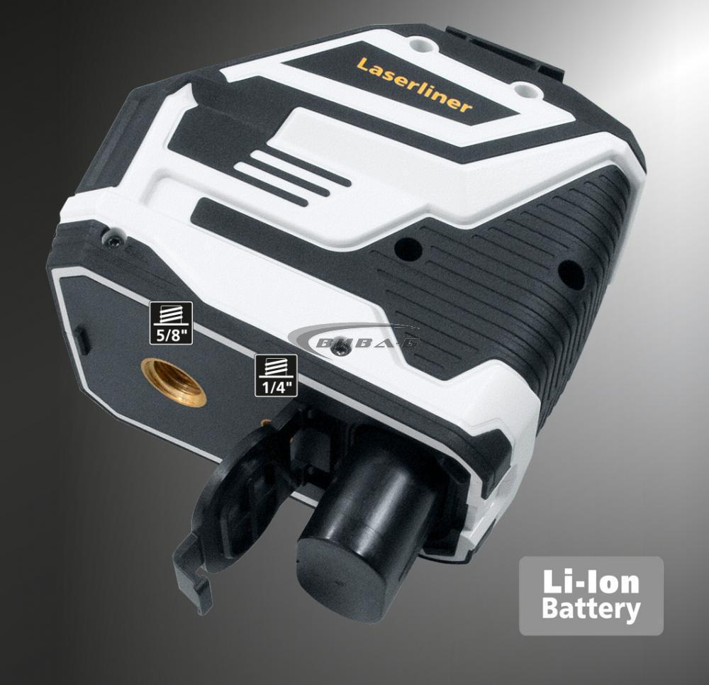 Зелен линеен лазер X2-Laser 12