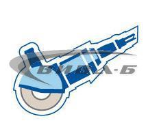 Карбофлексов диск за рязане на алуминий и чугун SwatyComet Skorpio Extra 125х1х22 2