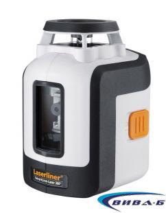 Линеен лазерен нивелир SmartLine-Laser 360°