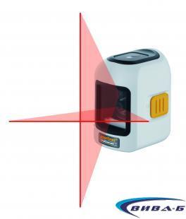 Линеен лазерен нивелир SmartCross-Laser 2