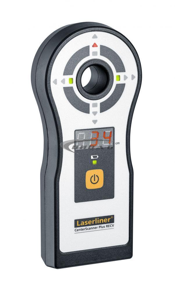 Електронен детектор за центриране на отвори CenterScanner Plus + БОНУС ActiveFinder Pro 6