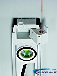 Електронен нивелир с лазер DigiLevel Laser 60 cm 4