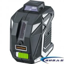 Зелен линеен лазер X1-Laser