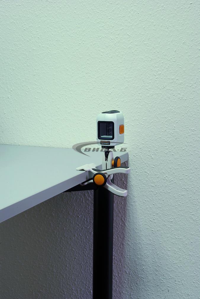Универсална щипка FlexClamp 4