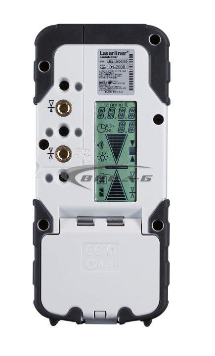 Ротационен лазер Quadrum OneTouch 400 Pro S 1