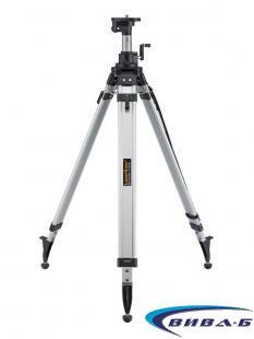 Ротационен лазер Quadrum 410 S + БОНУС тринога и рейка 3