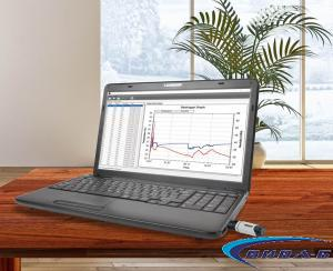 Дата Логер Laserliner ClimaData Stick 1