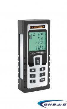 Лазерна ролетка Laserliner DistanceMaster