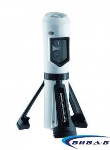 Линеен лазерен нивелир SuperCross-Laser Compact