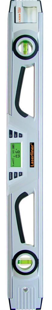 Електронен нивелир с лазер DigiLevel Laser 60 cm 2