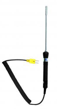К-тип температурен сензор Laserliner ThermoSensor Air