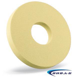 Абразивен диск за плоско шлайфане F1 350x50x127 GA