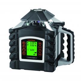 Ротационен лазер Quadrum DigiPlus 410 S