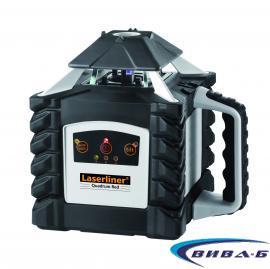 Ротационен лазер Quadrum 410 S