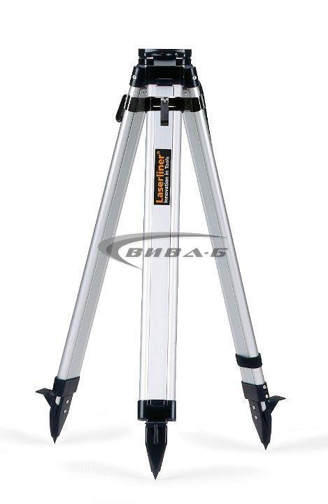 Ротационен лазер Cubus 110 S set + БОНУС Walther Pro HL17 3