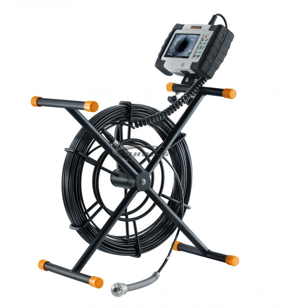Видеокамера Laserliner PipeControlStation-Camera 30 м 2