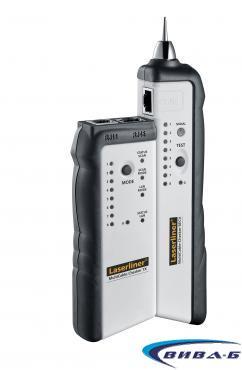 Кабелен тестер MultiCable-Checker LAN/SAT/TV