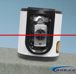 Линеен лазерен нивелир EasyCross-Laser 6