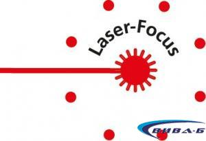 Безконтактен термометър Laserliner ThermoSpot Laser 2
