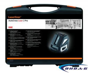 Линеен лазер AutoCross-Laser 2 Plus 3