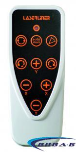 Ротационен лазер Quadrum 410 S 3