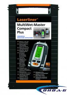 Влагомер Laserliner MultiWet-Master Compact Plus  082.390A 5