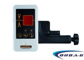 Лазерен приемник Laserliner RangeXtender 40 Mag