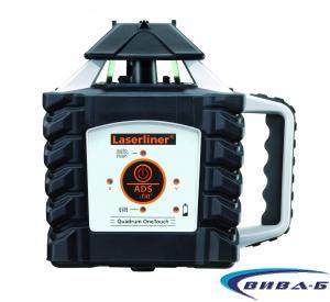 Ротационен лазер Quadrum OneTouch 400 Pro S 3