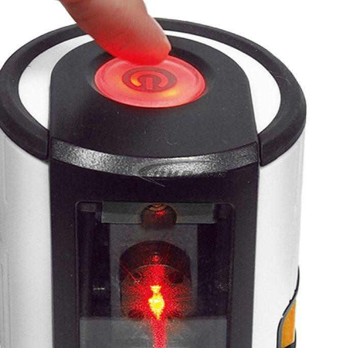 Линеен лазерен нивелир EasyCross-Laser 5