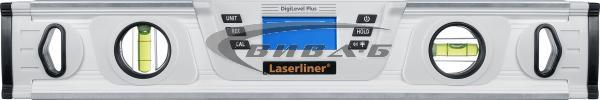Електронен нивелир Laserliner DigiLevel Plus 40 cm