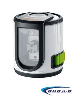 Линеен зелен лазерен нивелир EasyCross-Laser Green
