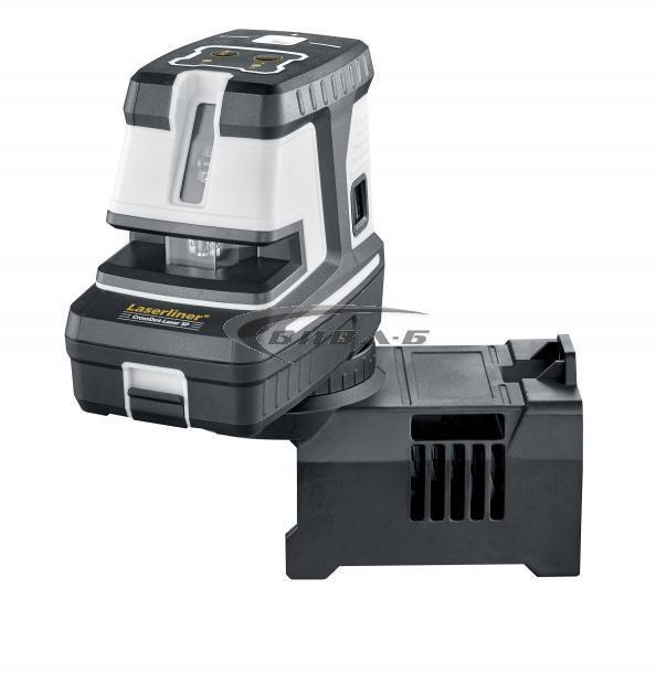 Линеен лазер CrossDot-Laser 5P Plus