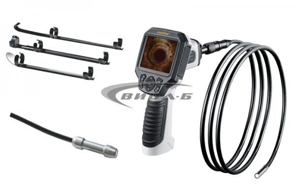 Видеоконтролер Laserliner VideoFlex G3 XXL 9 мм 5м