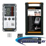 Лазерен приемник Laserliner RangeXtender 60