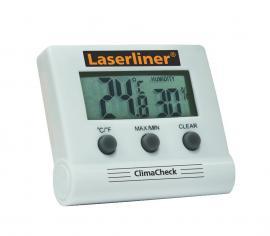 Измерване на относителна влажност на въздуха