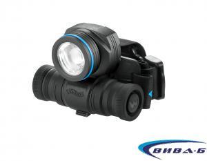Ротационен лазер Cubus 110 S set + БОНУС Walther Pro HL17 2