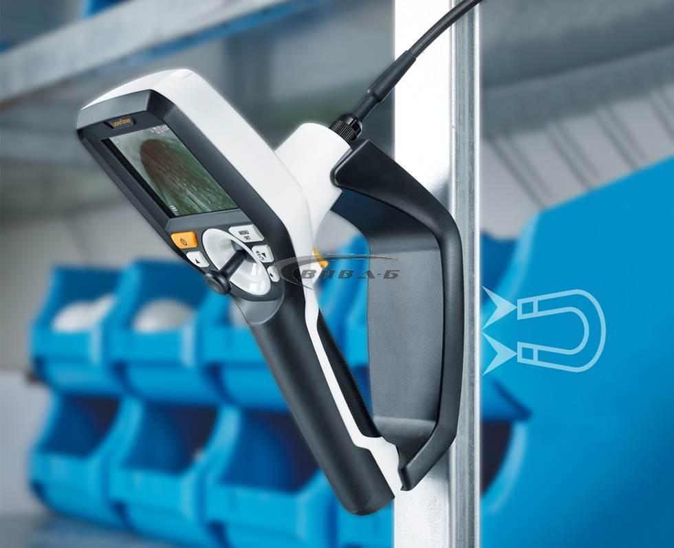"Ендоскоп Laserliner VideoInspector 3D 6mm, 1m, 3.5"" 5"