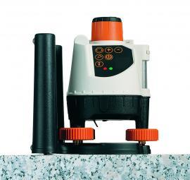 Ротационен лазер BeamControl-Master 120 set
