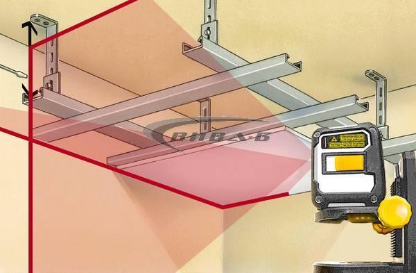 Линеен лазерен нивелир CompactCross-Laser Plus 8