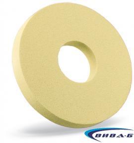Абразивен диск за плоско шлайфане F1 250x25x76 GA46